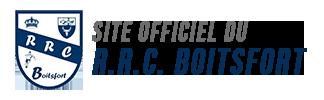 R.R.C. Boitsfort Site officiel
